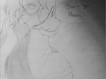 Don't go Please by KRYSTLELOVER500