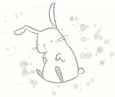 bunny muro by DrunkOnTea