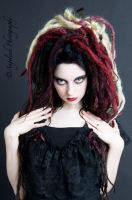 Miss Macabre by Crooked-Angel
