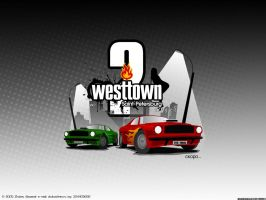 westtown by TIT0