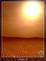 Desert Nights -HDR by AMROU-A