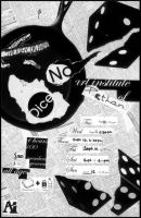 PICA -Punk Style Poster by peach-apparatus