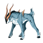 Susiron's Cobalion by Susiron