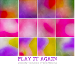 Play It Again by Bourniio