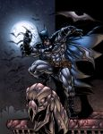 The Dark Knight (COLORS) by ProjectDJ