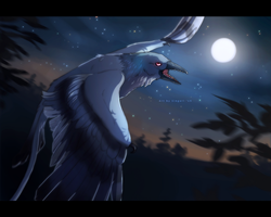 Swift as Night by Singarl