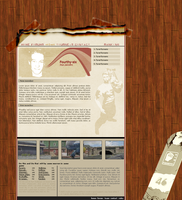 tony hawk games template 2 by Tyr4nT