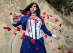 Bring us the girl - Bioshock Infintie by fiery-dragon