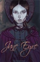 Jane Eyre WIP 4 by BlackBirdInk