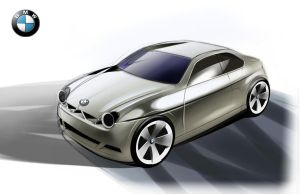 BMW 2002 Concept Idea by shakenUp