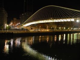 Calatrava Bridge by remmy77