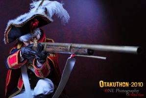 Otakuthon 2010 - Studio - 004 by ONE-Photographie