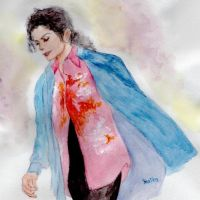 Michael Jackson -This Is It- by Maikomittsu
