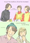 The Monkees episode no.19-20 by Nyorori