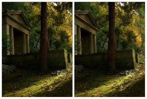3D.crypt - crossview by yatu-ex