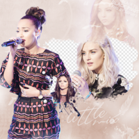 PNG Pack(91) Little Mix by AlwaysSmileForMe