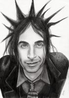 Jimmy Urine by Tiofrean