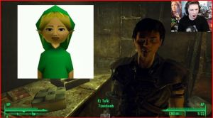 Timebomb the new Ben drowned by immortalstarz4
