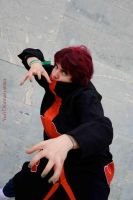 Naruto cosplay - Sasori by The S.C. Cosplay by theSCcosplay