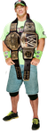 John Cena wwe whc by the-rocker-69
