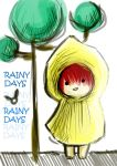 Rainy Rainy by yumiryuiko