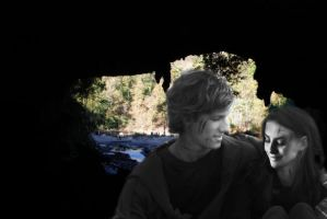 In The Cave by Liliah