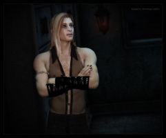 Aardrin the Vampire by karibous-boutique
