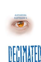 Decimated Cover by Rewind-Me