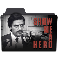 Show Me a Hero : TV Series Folder Icon by DYIDDO