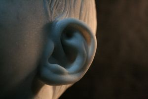 Marble close up by Cissell