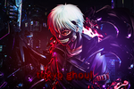 Tokyo Ghoul by BriGht-liGht-NSH