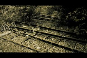 End of Line by Elessar91