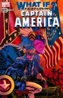 Captain America 1 by Haseo1970