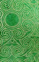 Celtic Spirals by Siobhan68