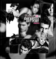 John Mayer y Katy Perry - Photopack by ForeverYoung320
