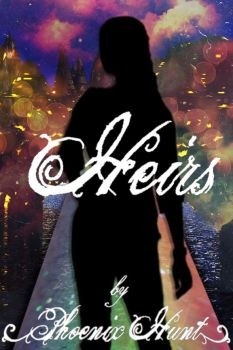 Heirs FanFic Cover by LuluLullaby2012
