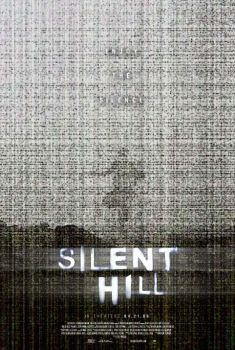 Unused Silent Hill Poster C by YoshioKun13