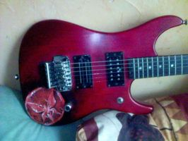 TPH guitar 4 by Mymakao