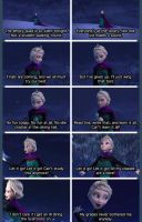 Let It Go College Edition by LadyTimpani1
