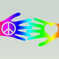 Peace and Love by tnd-20-32