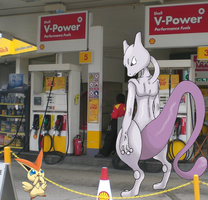 Victini Owns Mewtwo Because He Runs on V-Power. by himanuts