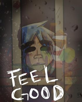 Feel Good by Sauceda7