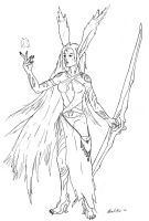 FFTA2 - Viera by The-BenT-One