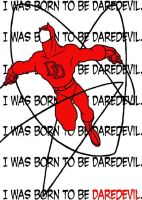 Daredevil by blindfaith311