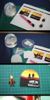 Fallout Snowglobe - Tutorial by iSeptem