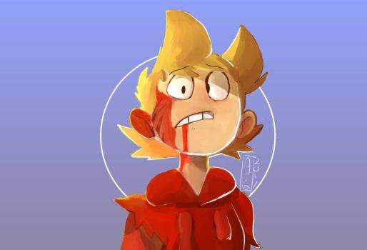 Tord by Puijela10