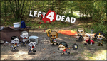 MapleStory Left4Dead by WeaponTheory