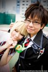 AOE: Shiemi's crush... by songster69