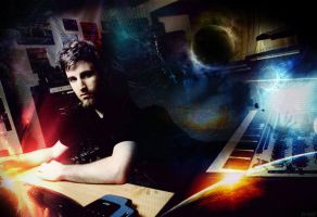 Rob Swire by ups-ups