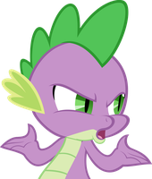 Spike: Who Cleans Up Winter? by Tajarnia